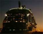 the mariner of the seas
